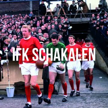 IFK SCHAKALEN HS